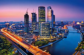 Контакты Москва