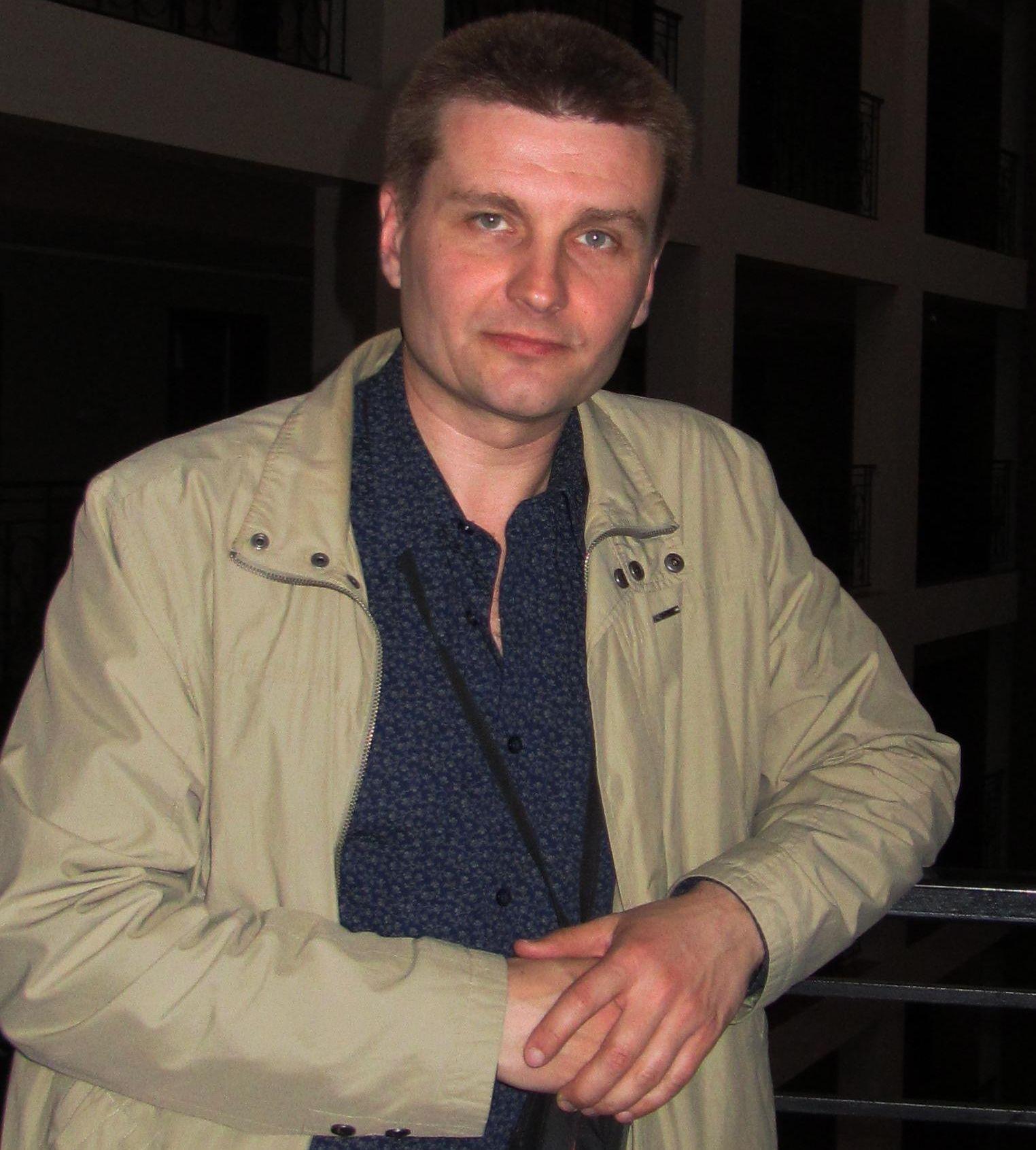 Интервью с Плоцким А.Р., доц. кафедры акушерства и гинекологии, г. Гродно, Беларусь