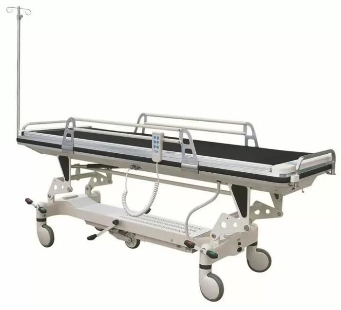 Мультифункциональный медицинский транспортный стол SE-I
