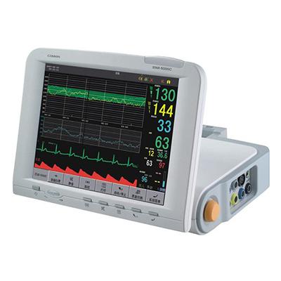 Фетальный монитор STAR5000C с параметрами матери