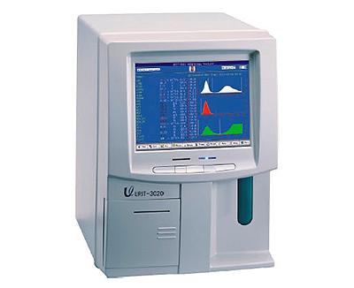 Анализатор гематологический URIT-3020