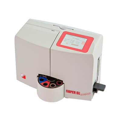 Автоматический анализатор глюкозы, лактата  и гемоглобина SUPER GL compact
