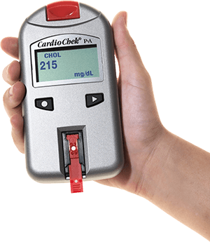 Экспресс-анализатор крови CardioChek PA
