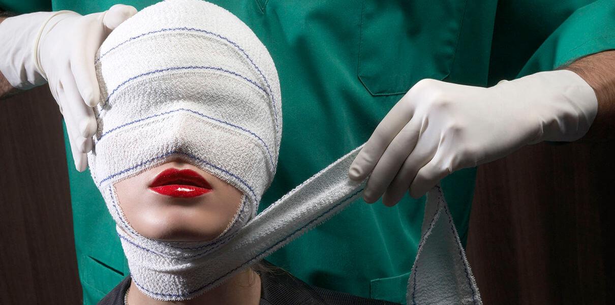Новый порядок оказания медицинской помощи по профилю пластическая хирургия