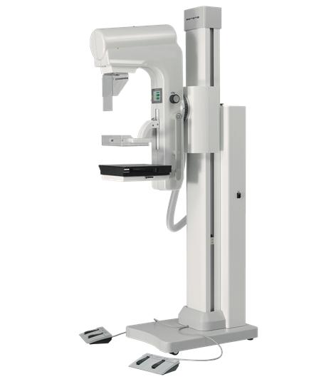 Маммографическая система BP-RT