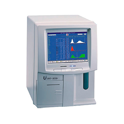 Автоматический гематологический анализатор URIT-3020