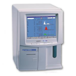 Автоматический гематологический анализатор URIT HemaLit-3000