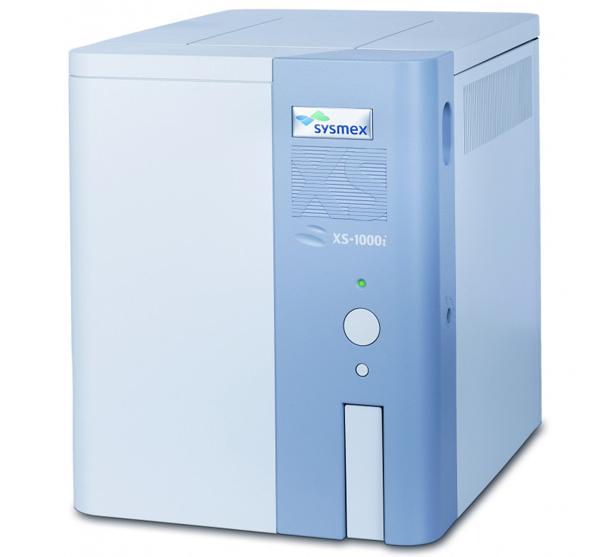 Гематологичексий анализатор Sysmex XS-1000i 05342311