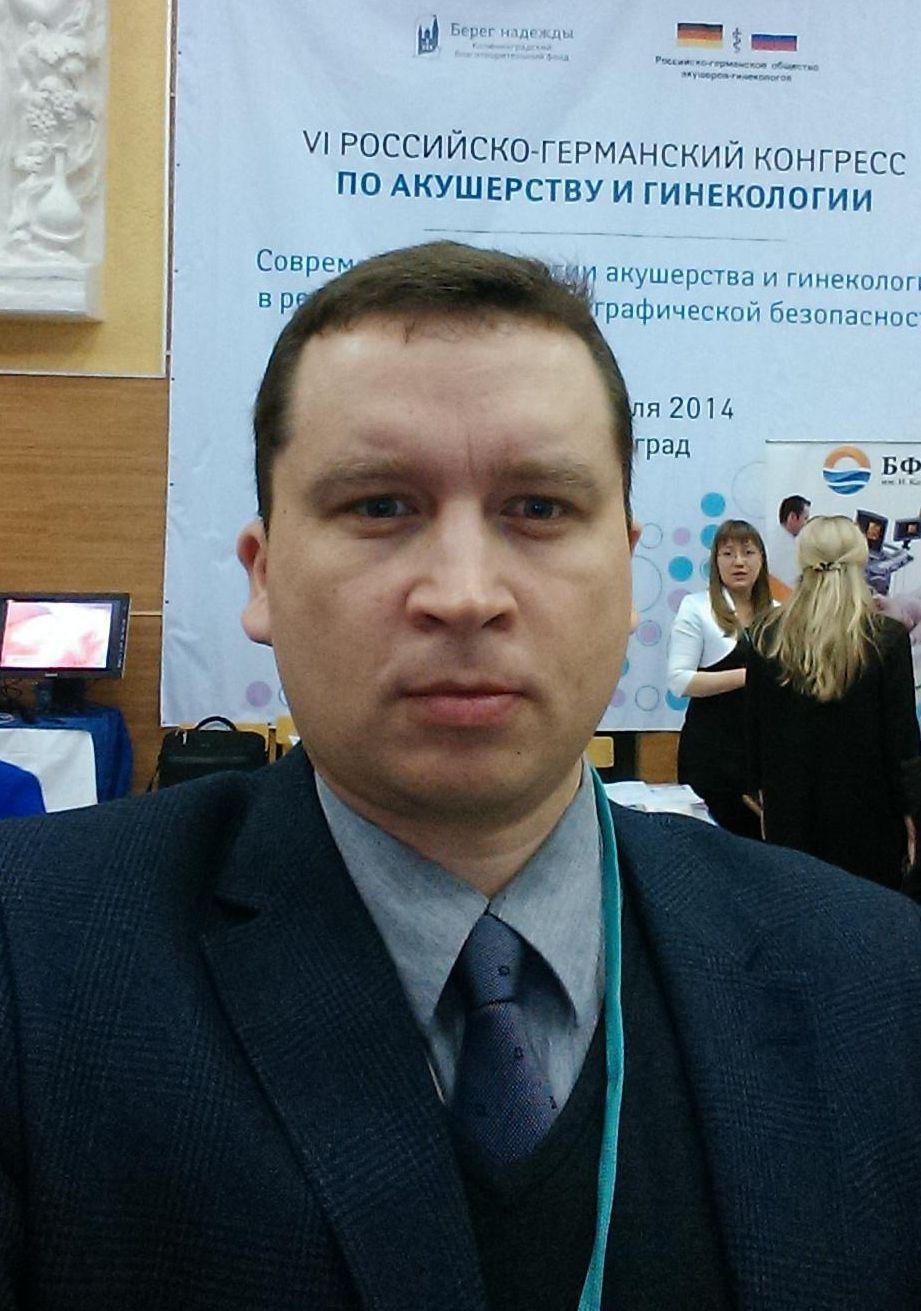 Интервью с Венедиктовым Э.В.