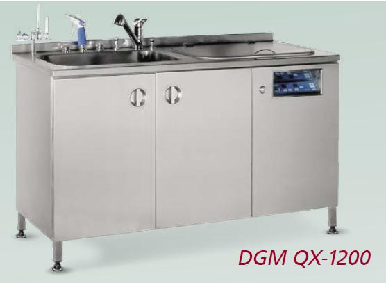 DGM QX-1200