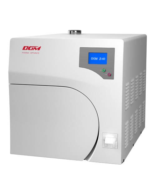 Новый низкотемпературный плазменный стерилизатор DGM Z-40