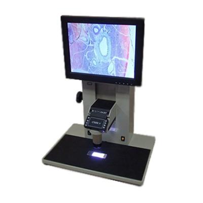Трихинеллоскоп с электронным выводом изображения Стейк-V вар.3