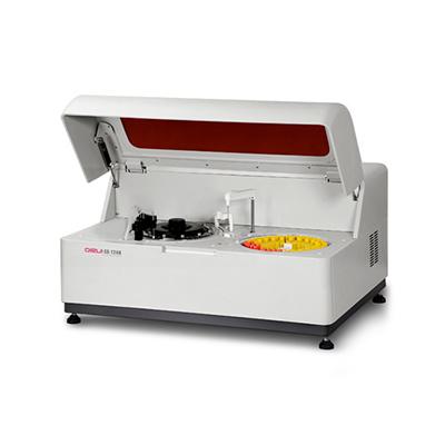 Анализатор биохимический автоматический DIRUI CS-T240