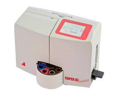Анализатор гемоглобина SUPER GL compact
