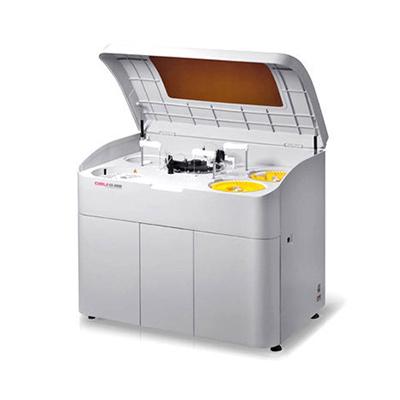 Автоматический биохимический анализатор Dirui CS-1200
