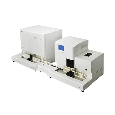 Автоматическая мочевая станция Dirui FUS-100 + H-800