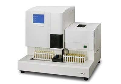 Лабораторный анализатор мочи Н-800