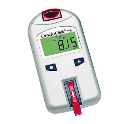 Биохимический экспресс-анализатор CardioChek PA