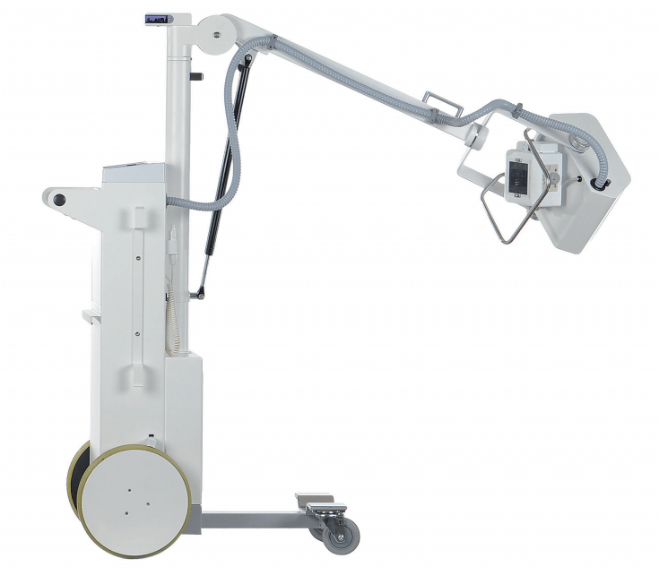Рентген палатный DR 9507