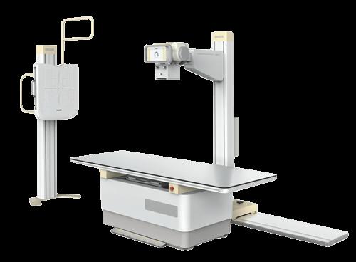 Универсальный рентгенодиагностический комплекс DRD (Ю.Корея)